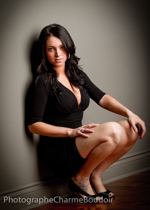 Photographe photo sexy